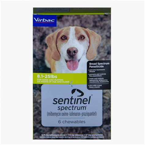 heartworm sentinel spectrum dogs sentinel spectrum for dogs express veterinary pharmacy