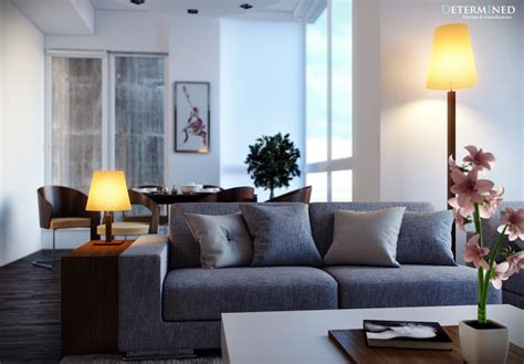 apartment couch ideas blue living room with grey sofa bryont rugs and livings