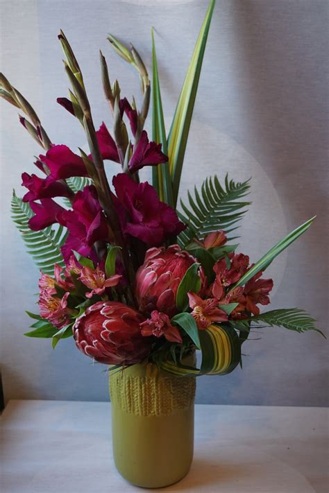 Floral Arrangements Delivery by Mustard Yellow Flowers Modern Flower Arrangement Delivery