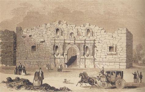 the battle of the alamo 1836 texas revolution cush8imperialism b the alamo texas revolution 1836