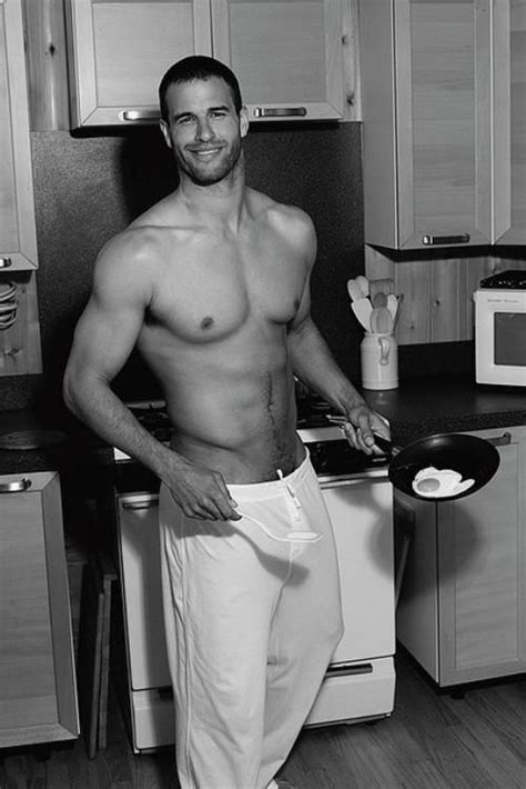 cooking in boxers with chef bailey 50 ways to keep your mate in bed books abs beautiful black and white boy image 656183 on