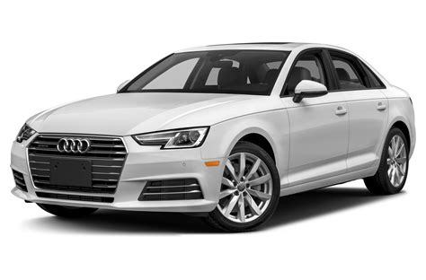 audi a4 new 2017 audi a4 price photos reviews safety ratings