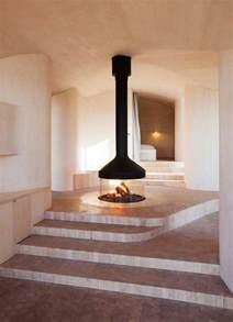 design kamin freistehendes kaminofen design im wohnbereich 9 ideen