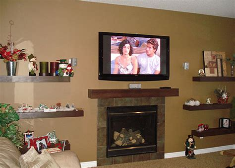 tv fireplace where to put cable box bukit