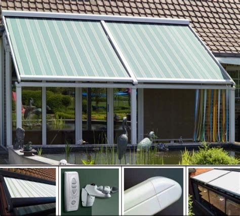 Conservatory Awnings by Conservatory Awning 187 Just Rite Shade Sail Canberra