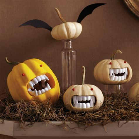decoracion con calabazas decoraci 243 n para halloween para nuestra casa