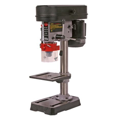 Sip 01422 13mm Bench Pillar Drill