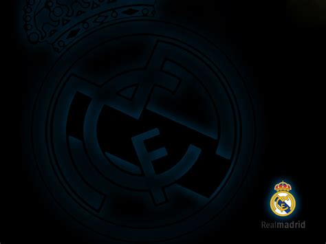 real madrid logo hd wallpapers wallpapers hd for mac real madrid football club logo
