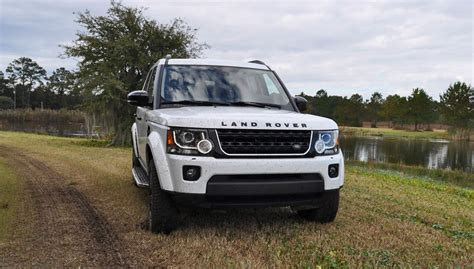 2016 land rover lr4 black hd road test review 2016 land rover lr4 hse black pack