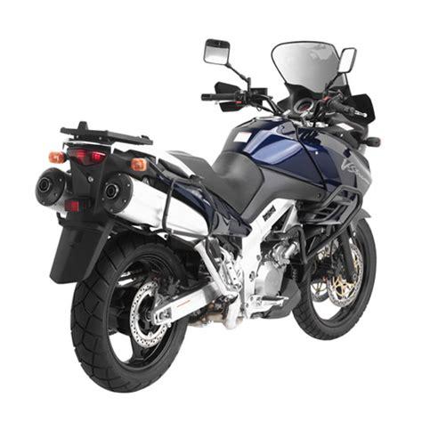 Suzuki V Strom Dl 1000 Givi Pl528 Suzuki Dl 650 1000 V Strom 02 11 Kawasaki Klv