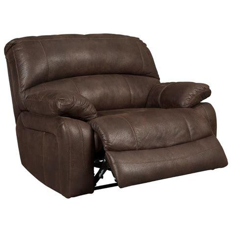 wide seat recliner ashley zavier wide seat power recliner dallas tx living
