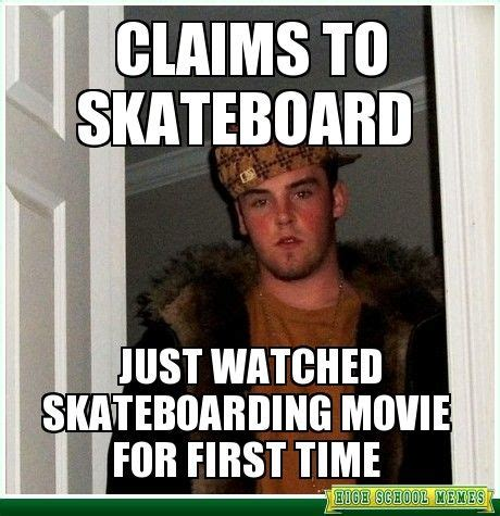 Skateboarding Memes - 30 best images about skateboard humor on pinterest smosh