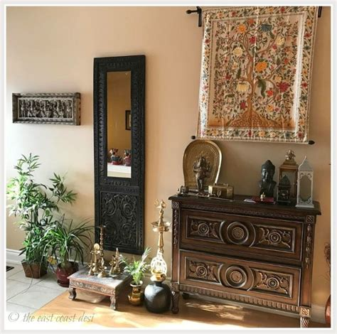 Indian Inspired Home Decor | 268 best images about indian home decor on pinterest indian furniture ganesha and interior ideas