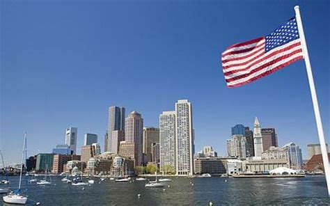 Designer Rooms Boston Usa The Best Of America In One Neat Package