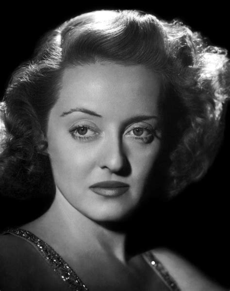 Betty Davies | dazzling divas bette davis