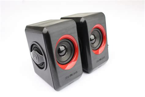 Speaker Komputer Sonic Gear on sonic gear quatro 2 solusi speaker portable berkualitas dan terjangkau jagat review
