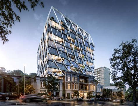 apartment design nz the international s new take on auckland apartment living