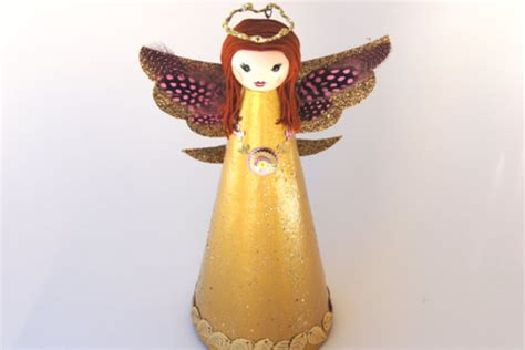 personalized angel tree topper by go gaga 4 art