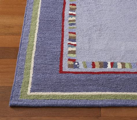 Hudson Rug Swatch Pottery Barn Kids Pottery Barn Kid Rugs