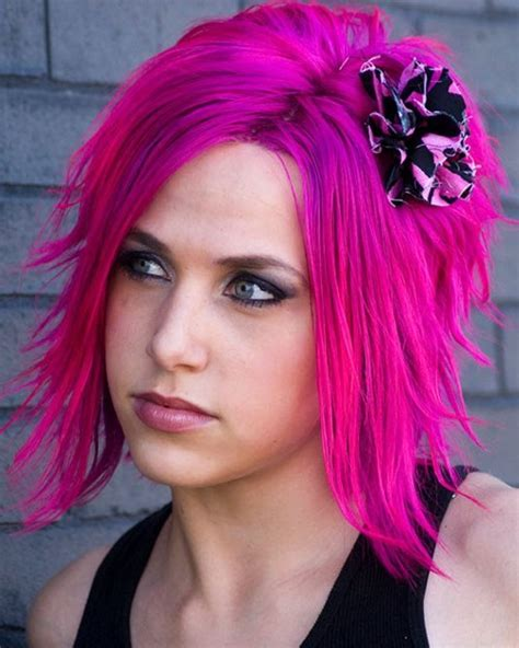 how to dye your hair neon purple 10 steps with pictures neon purple of neon purple hair color dagpress com
