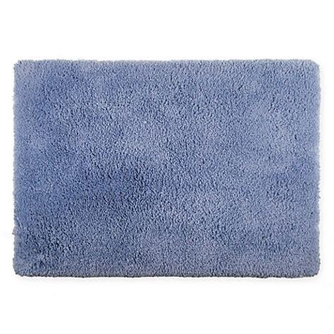 wamsutta rugs buy wamsutta 174 ultra soft 24 inch x 40 inch bath rug in cornflower from bed bath beyond