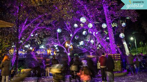 zoo lights zoo discount code los angeles zoo lights 23 discount tickets rush49