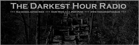 darkest hour running time the darkest hour radio online 24 7 s