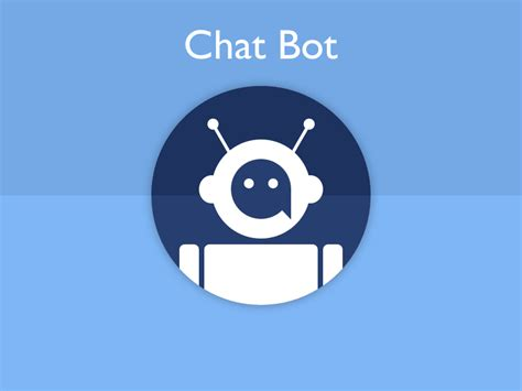 chatbot icon android