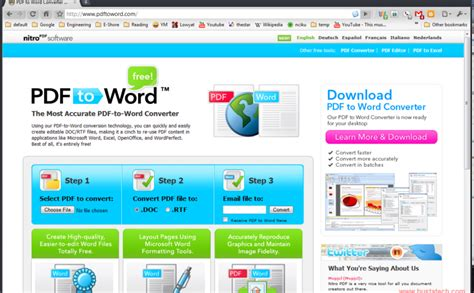 convert pdf to word online without email convert pdf to microsoft word document bust a tech