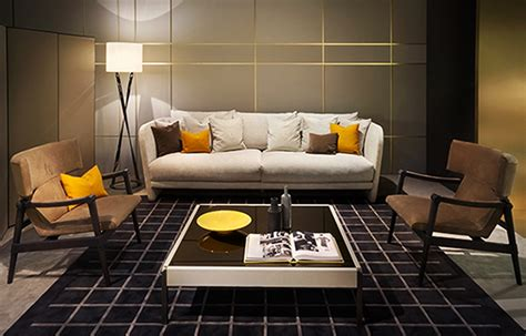 Home Design And Furniture Fair 2015 | milan furniture fair 2015 preview of trussardi house