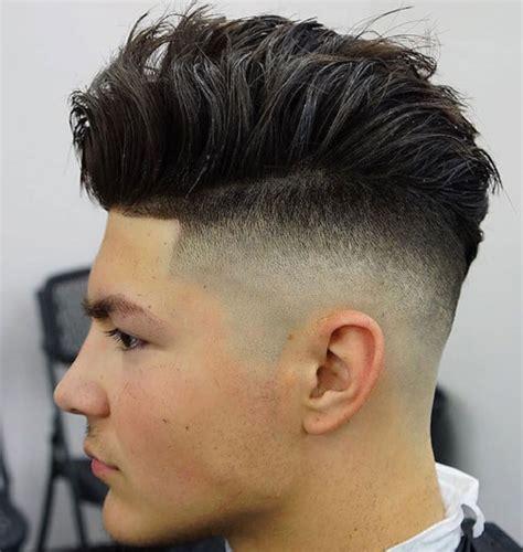 hairstyles cut 2018 fade haircut side 21 top mens fade haircuts 2018 mens