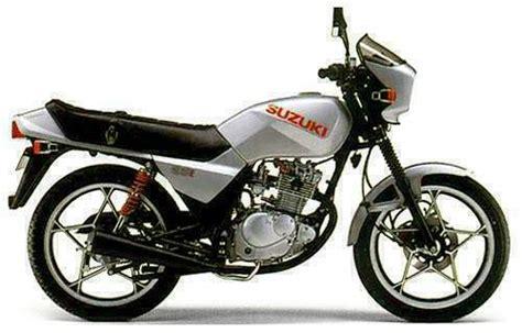 Suzuki Gs125 Suzuki Gs125 Gallery