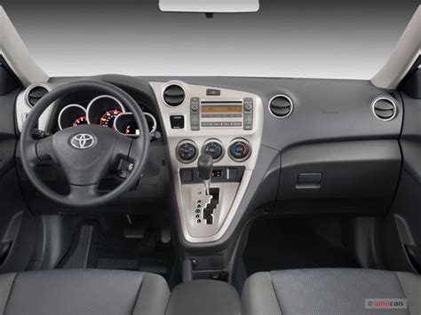 2009 toyota matrix prices reviews and pictures u s news world report