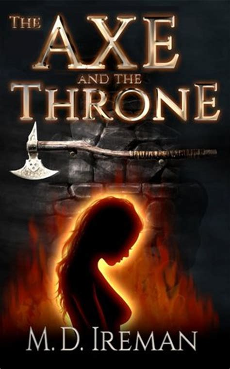 the ax book the the axe and the throne bounds of redemption 1