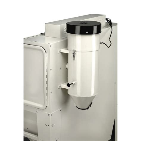 harbor freight sandblast cabinet gloves blast cabinet reclaimer kit