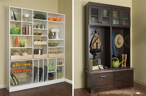 What Is Pantry Room by Pantry Storage Shelves And Mud Room Cabinet