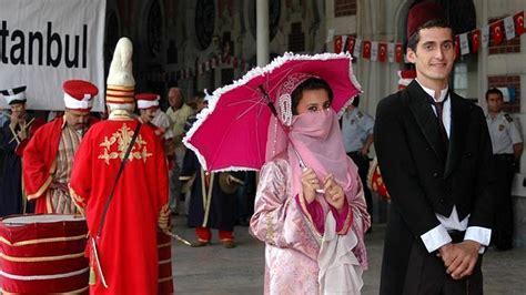 otomano que se ignifica culebrones otomanos el destino de los sultanes turcos en