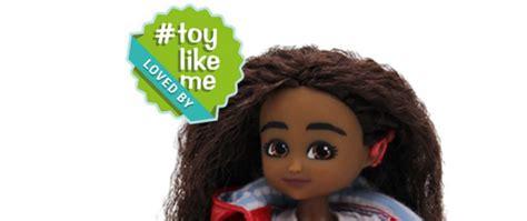 lottie dolls cochlear implant step forward for atkinson s toylikeme caign as