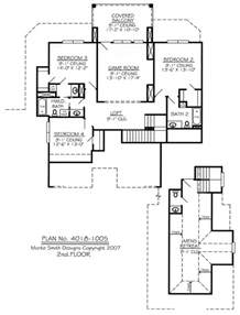 Home Plans With Loft by House Plans With Lofts Loft Floor Plan Collection Small