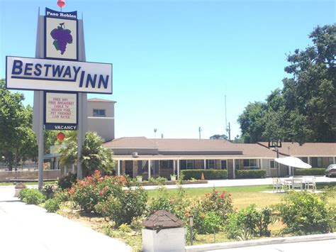 bestway inn paso robles paso robles