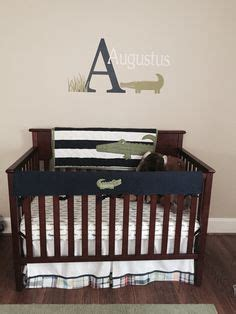 Madras Pottery Barn Crib Bedding 1000 Ideas About Madras Nursery On Nursery Bedding Alligator Nursery And Alligators
