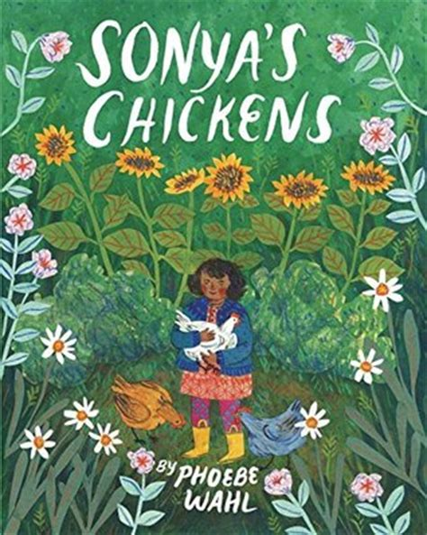 sonya s chickens by phoebe wahl reviews discussion