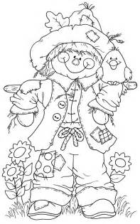 fall coloring pages for adults 430 best images about fall digis on