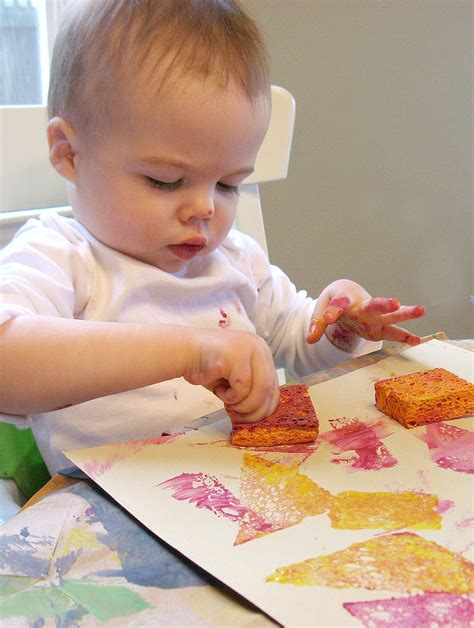 craft projects for babies 50 easy projects for toddlers no time for flash cards