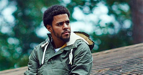 A Surprising New Label Comes Out Of The Usa by J Cole Is Coming Out With A New Album Next Week