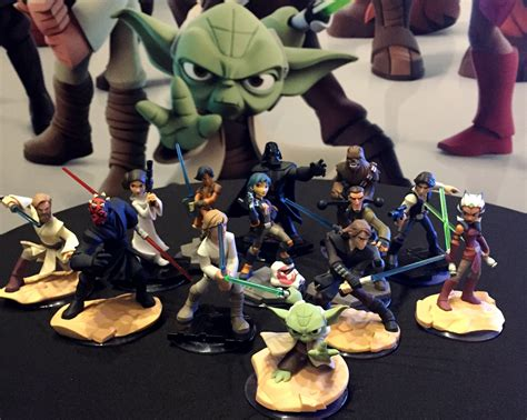 strongest disney infinity character why disney infinity 3 0 is great for disney geeks