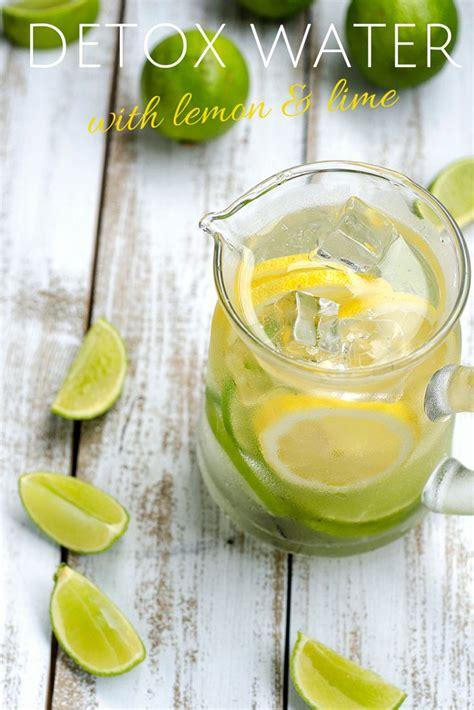 Lemon Lime Raspberry Detox Water by 1000 Ideas About Lemon Lime Water On Kefir