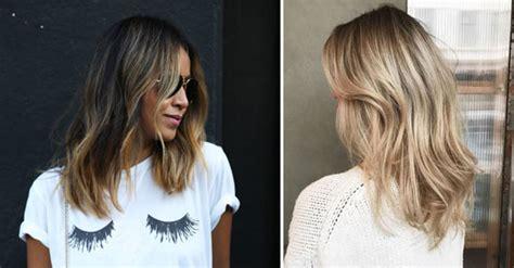 stufenschnitt fuer lange haare  angesagte frisuren