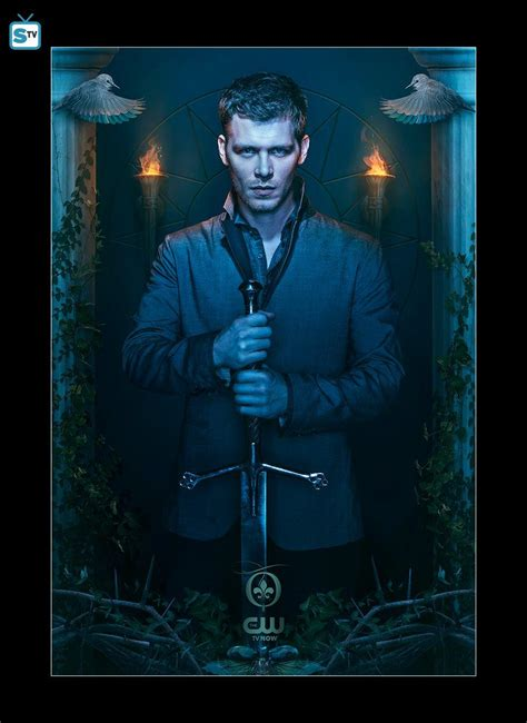 Out For The Season 2 by Photos The Originals Season 2 Posters And Wallpapers