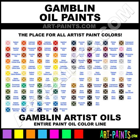 gamblin paint brands gamblin paint brands paint artists paints accent on